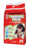 Dogit Training Pads - 14, 30 or 50